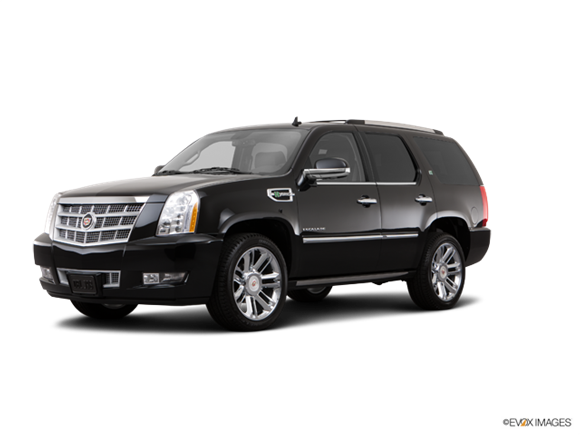 2013 Cadillac Escalade Platinum Hybrid  Photo