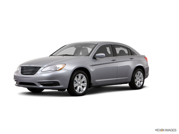 2013 Chrysler 200 Touring  Photo
