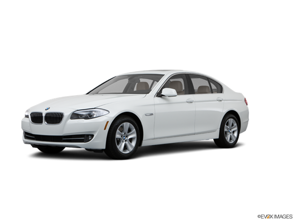 2013 BMW 5 Series 528i xDrive  Photo