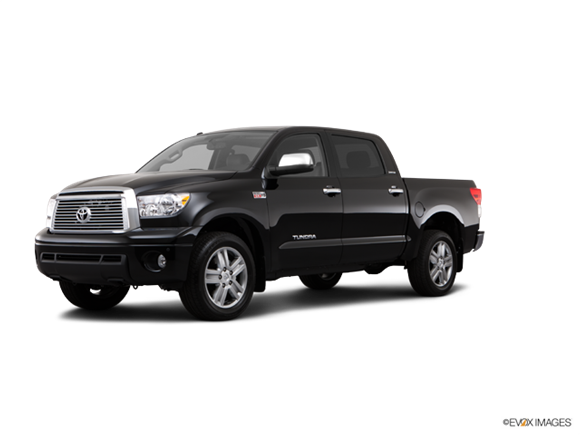 2013 Toyota Tundra CrewMax Platinum  Photo