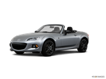 2013 Mazda Miata MX-5 Grand Touring  Convertible