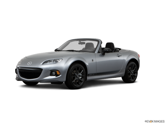 2013 Mazda Miata MX-5 Grand Touring  Photo
