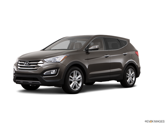2013 Hyundai Santa Fe Sport 2.0T  Photo