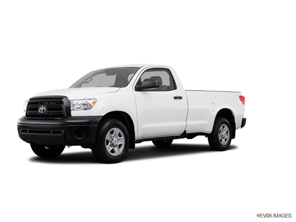 2013 Toyota Tundra Regular Cab  Photo