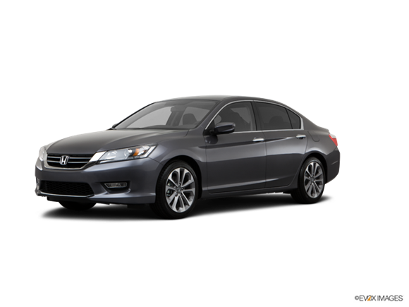 2013 Honda Accord Sport  Photo