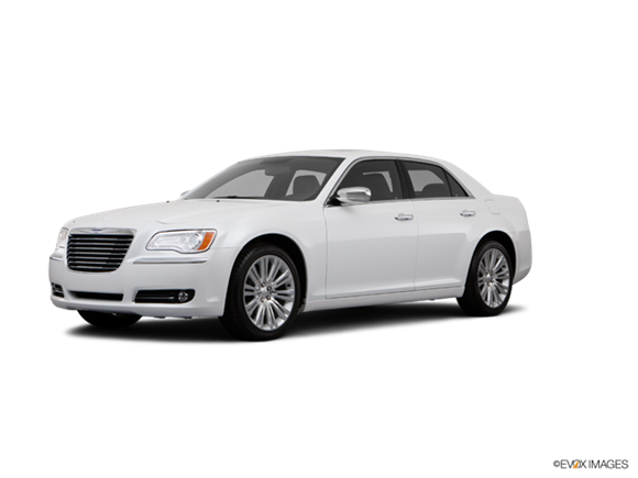 2013 Chrysler 300C  Photo