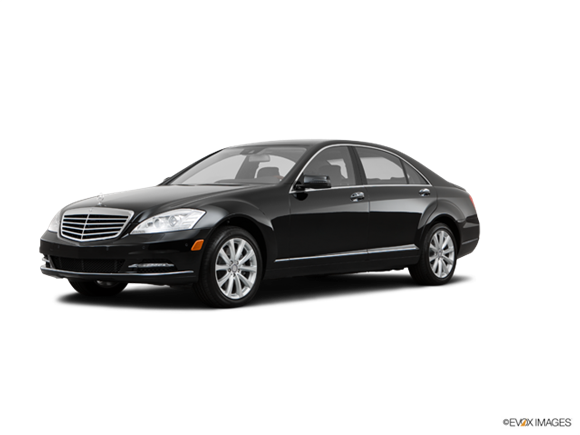2013 Mercedes-Benz S-Class S400 Hybrid  Photo