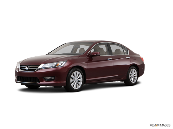 2013 Honda Accord EX-L  Photo