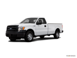 2013 Ford F150 Regular Cab XLT  Pickup