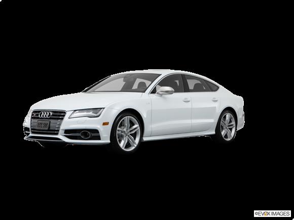 2015 Audi S7  Photo