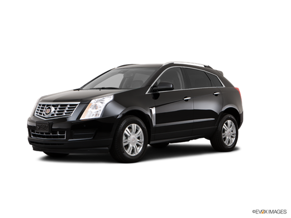 2013 Cadillac SRX Performance Collection  Photo