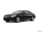 2013 Mercedes-Benz CL-Class CL65 AMG  Coupe