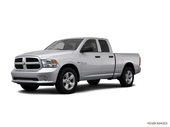 2013 Ram 1500 Quad Cab Laramie  Photo