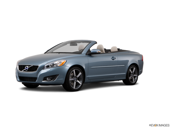 2013 Volvo C70 T5 Platinum  Photo