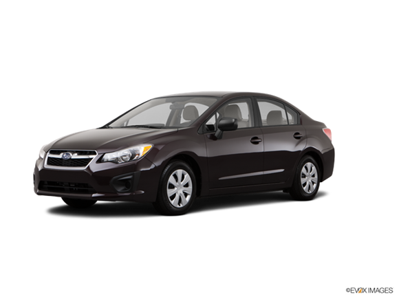 2013 Subaru Impreza 2.0i Limited  Photo