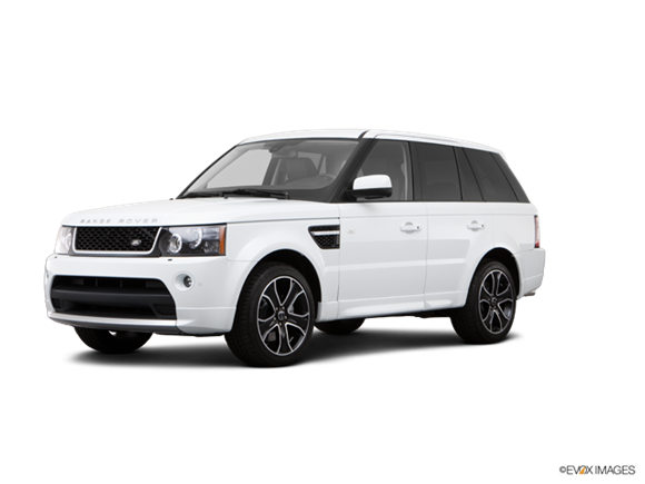 2013 Land Rover Range Rover Sport Autobiography  Photo