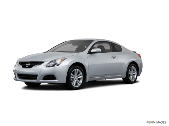 2013 Nissan Altima 2.5 S  Photo