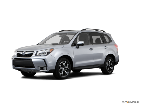 2014 Subaru Forester 2.0XT Touring  Photo