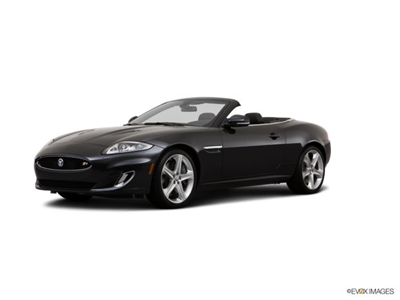 2013 Jaguar XK Series XK Touring  Photo