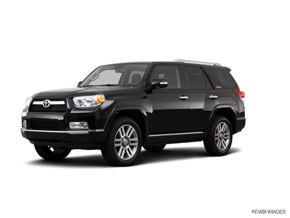 2013 Toyota 4Runner Limited  Photo