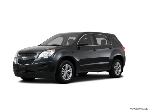 2013 Chevrolet Equinox LS  Photo
