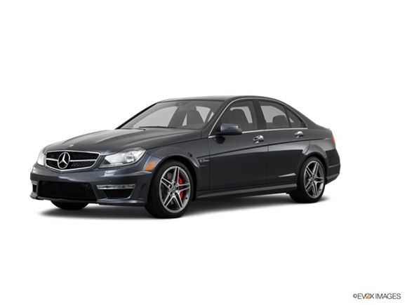 2013 Mercedes-Benz C-Class C63 AMG  Photo