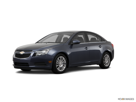 2013 Chevrolet Cruze eco  Photo