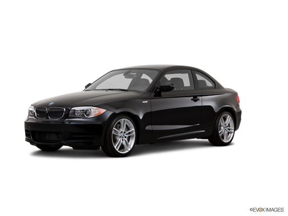 2013 BMW 1 Series 135i  Photo