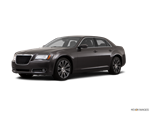 2013 Chrysler 300C Varvatos Collection Luxury  Sedan