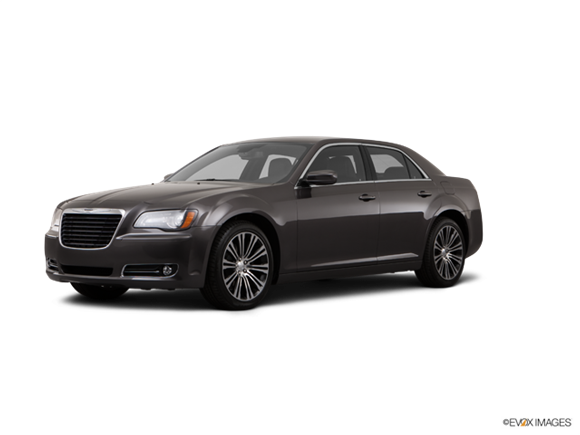 2013 Chrysler 300C Varvatos Collection Luxury  Photo