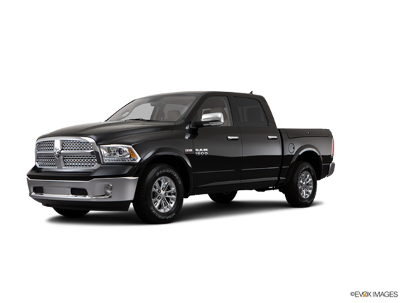 2013 Ram 1500 Crew Cab Laramie Longhorn Edition  Photo