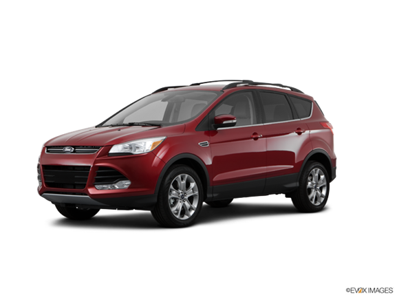 2013 Ford Escape SEL  Photo