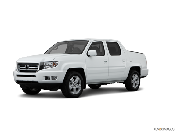 2013 Honda Ridgeline RTL  Photo