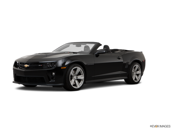 2013 Chevrolet Camaro ZL1  Photo