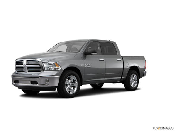 2013 Ram 1500 Crew Cab Big Horn  Photo