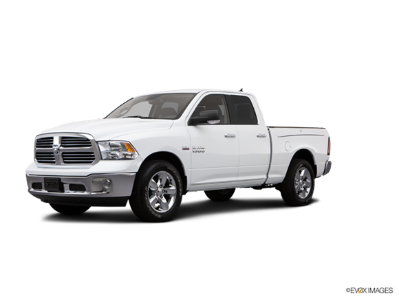2013 Ram 1500 Quad Cab Big Horn  Photo