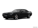 2013 Dodge Challenger SRT8 Core  Coupe