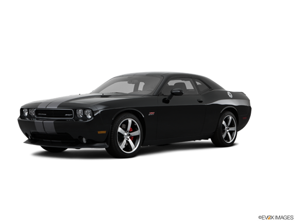 2013 Dodge Challenger SRT8 Core  Photo