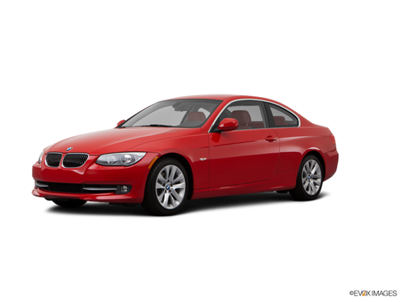 2013 BMW 3 Series 328i xDrive  Photo