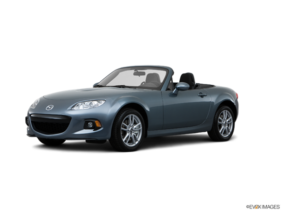 2013 Mazda Miata MX-5 Sport  Photo