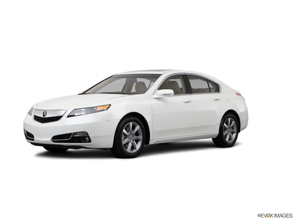 2013 Acura TL SH-AWD  Photo