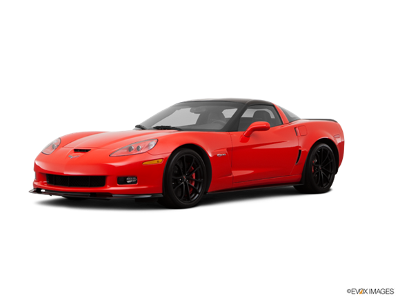 2013 Chevrolet Corvette Z06  Photo