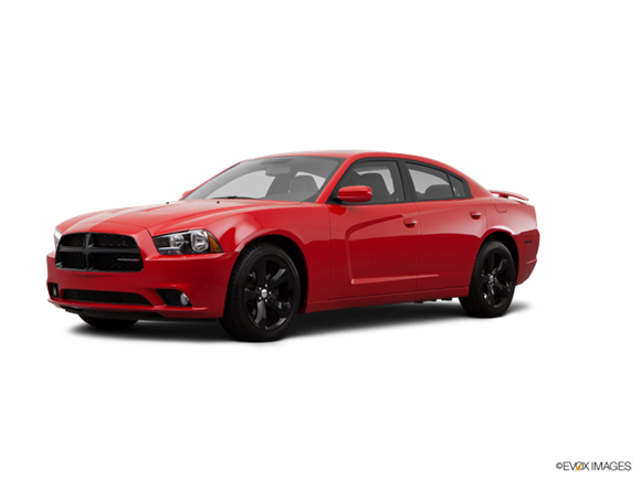 2013 Dodge Charger SXT Plus  Photo