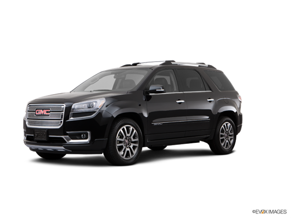 2013 GMC Acadia Denali  Photo