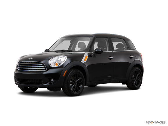 2013 MINI Cooper Countryman  Photo