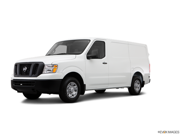 2013 Nissan NV2500 HD Cargo SV  Photo