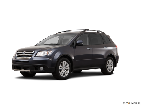 2013 Subaru Tribeca 3.6R Limited  Photo