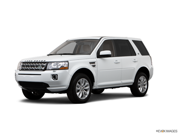 2013 Land Rover LR2 HSE LUX  Photo