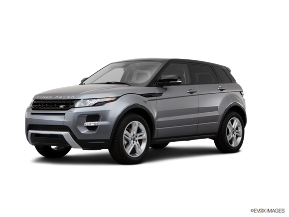 2013 Land Rover Range Rover Evoque Pure Premium  Photo