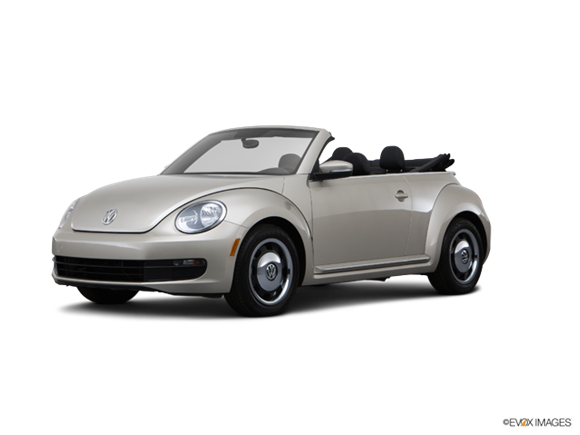 2013 Volkswagen Beetle TDI  Photo